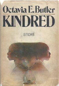 Octavia Butler's Kindred.