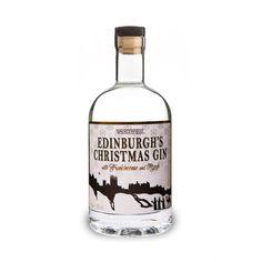 Gin of the World # Chrismas Gin # Edinburgh 's Gin #