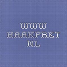 www.haakpret.nl