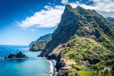 #Madeira, #Portugal was chosen by travelers as one of Best Islands in the World - via TripAdvisor 21.04.2015 | Breezy Madeira is this year's #6 Travelers' Choice Island in the world. Hike to the summit of Pico Ruivo and you'll feel like you've climbed through the clouds. Unwind over a glass of Madeira wine, a historic fortified beverage that's musky and subtly sweet.