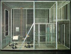 Achille Castiglioni, Il Progetto Domestico XVII Triennale di Milano, 1986