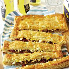 Placinta argentiniana Apple Pie, Pizza, Favorite Recipes, Desserts, Food, Deserts, Salads, Tailgate Desserts, Essen