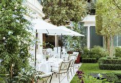 Restaurant Paris, Shangri La Paris, Shangri La Hotel, Michelin Star, Le Bristol Paris, Restaurants, Rosewood Hotel, Travel Center, Ile De France