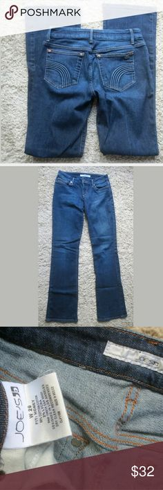 Joe's jeans honey boot cut Joe's jeans honey fit vitti wash stretch low rise boot cut 29/34 Joe's Jeans Jeans Boot Cut