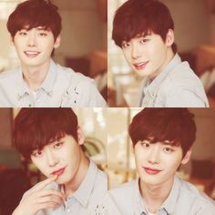 Lee Jong Suk on @dramafever, Check it out!
