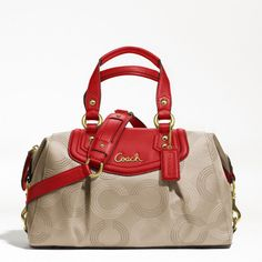 #Coach #Purse Cheap At A Preferential Price