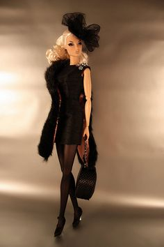 Fashion royalty Eugenia by david.east, via Flickr..35.14.6 qw