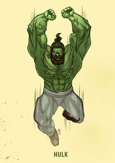 #Hulk #Fan #Art. (Gym Trainer Hulk) By: Desar. (THE * 3 * STÅR * ÅWARD OF: AW YEAH, IT'S MAJOR ÅWESOMENESS!!!™)[THANK Ü 4 PINNING!!!ÅÅÅ+(OB4E)