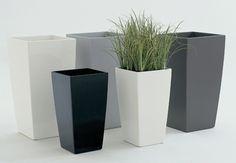 Cubico Planters