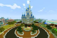 Great Strategies for Using Minecraft to Encourage Student-Directed Learning. Find ways that Minecraft improves executive functions and learning in school.