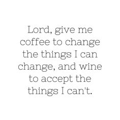 ☕️= Change & 🍷= Acceptance!! Name a better dynamic duo than this 💕  Comment Below if you agree👇🏼