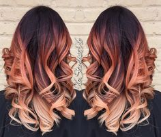 HOW-TO: Apricot Blonde