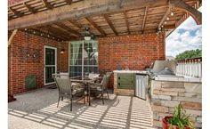 Outdoor kitchen- need!
