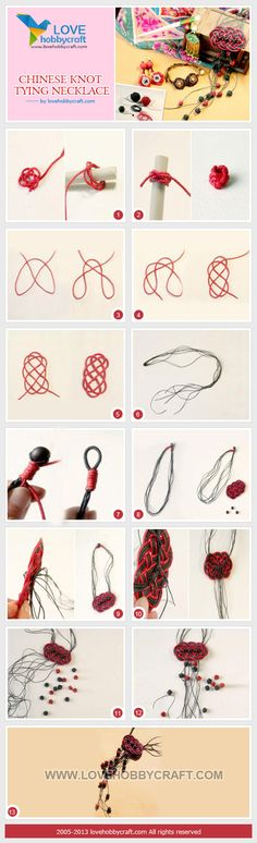 89 Best Chinese Knot Images On Pinterest Chinese Knotting Macrame