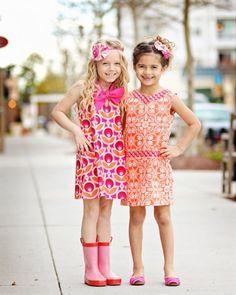 #kids #dress #summer