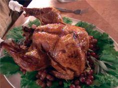 Alton Brown: Deep-Fried Turkey