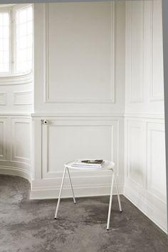 http://leibal.com/furniture/sidetable/ #minimalism #minimalist #minimal