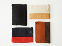 Embossed Clutch by Dream Collective at AHAlife.com