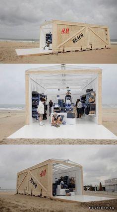 Подборка необычных витрин и креативных магазинов