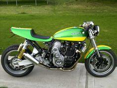 126 Best KZ1000 images in 2019   Motorbikes, Motorcycles, Sportbikes