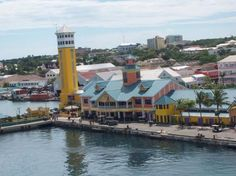 Things to do when porting in Nassau, Bahamas.