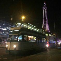 Blackpool Illumination's tour 2018 Blackpool England, Scotland, Ireland, Tours, Fun, Travel, Viajes, Destinations, Irish