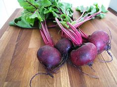 Beets Are So Healthy That Even Pharmaceutical Giants Want To Harness Their Antioxidant Potential