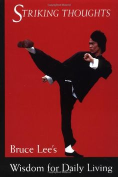 Bestseller Books Online Striking Thoughts: Bruce Lee's Wisdom for Daily Living (Bruce Lee Library) Bruce Lee, John Little $10.36