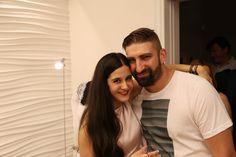 Οι δημιουργοί της νέας slow collection, Σταματία Μέγκλα και Νίκος Καρανικόλας