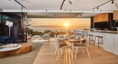 Win Absolute Beachfront Gold Coast Prize Home for Christmas! Prize Homes, Gold Coast, Christmas Home, Conference Room, Table, House, Furniture, Fishing, Home Decor