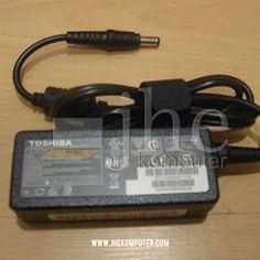 Adaptor / Charger TOSHIBA 19V 2.37A
