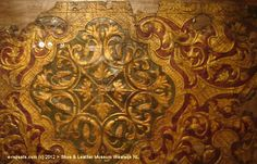 pattern gilt leather (9)