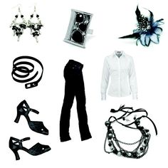 Mix and match our accessories to look beautiful and professional Friday at the office.