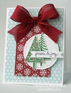 lots of joy stampin up - Google Search