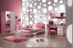 173 mejores imágenes de Decoración habitaciones juveniles | Teenage ...