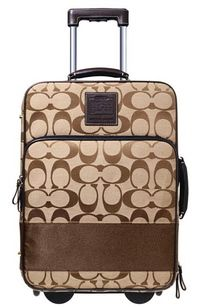 Find the incredible deals on luggage by Coach. Up to off Coach luggage and coach luggage sets. Coach Handbags Outlet, Coach Outlet, Cheap Handbags, Purses And Handbags, Coach Luggage, Luggage Sale, Betsey Johnson, Cheap Coach Bags, Wholesale Designer Handbags