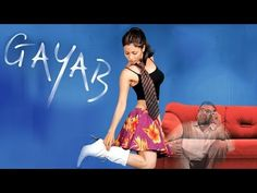 Watch Gayab (2004) starring Tusshar Kapoor and Antara Mali in the lead Vishnu Prasad (Tusshar Kapoor) is an unappreciated nerd whose mother nags him and father ignores him. Vishnu is in love with his neighbor Mohini (Antara Mali) but she already has a boyfriend Sameer (Raman Trikha). While he is sad and depressed with his life he makes a weird wish to god asking him to help him disappear from the world as no one likes him. When he reaches home he discovers that God took his wish literally…