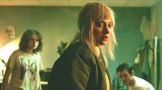 I like my sleep far too much to watch most horror movies, but something about the new teaser trailer for Green Room, the latest film starring Imogen Poots, Patrick Stewart and Anton Yelchin might j…