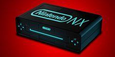 Nintendo va a presentar su próxima consola NX en #CES2016 http://j.mp/1OtgNFK |  #CES2016, #Nintendo, #Noticias, #Tecnología, #Videojuegos, #WiiU