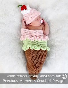 ice cream...this is so cute!