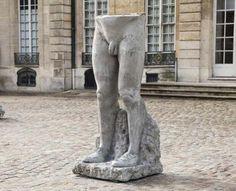 La Jeune sculpture, Dewar et Gicquel | Musée Rodin