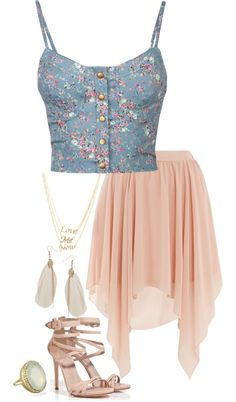 """Untitled #1154"" by eclare887 on Polyvore"