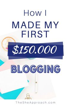 How I Made My First $150,000 Blogging This income report breaks down all my earnings from day 1 of starting my blog (Sept 2016) to when I hit the milestone of $150,000 landing in my bank account (Nov 2020), out of which, the last 50k were earned in a record period of only 8 months. If you have a skill you enjoy and there is a demand for it, offering it as a service and freelancing can be a great way to make extra money blogging. Business Checks, Business Tips, Online Business, Make Money Blogging, Make Money Online, How To Make Money, Make Money From Pinterest, Making Extra Cash, Financial Tips