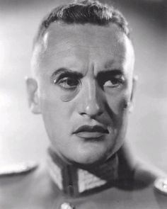 George Sanders, 1937, publicity shot for Lancer Spy  CHECK THE EYE GLASS