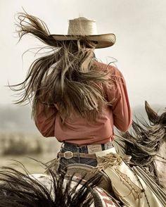 Płonące siodła Riders