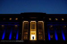 Wedding at 90 State Events. Photo Credit - Kretschmann Studio