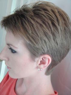 Lully Hair — neutrakris: Got a trim today. I still need to...