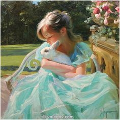 "Vladimir Volegov ""My friend"""