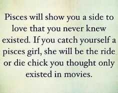 Quotes About Pisces Women. QuotesGram