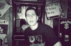 young M Shadows
